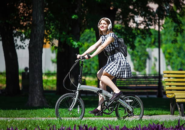 Are Folding Bikes Difficult To Ride On?