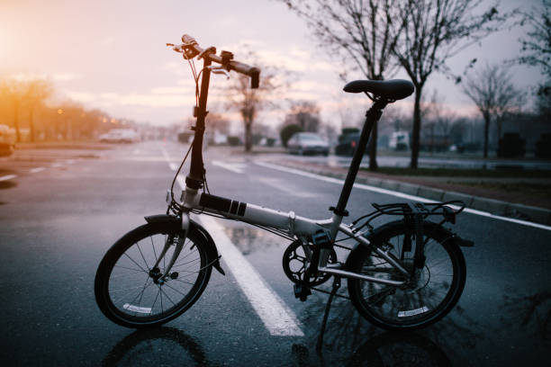 Are Folding Bikes Good for Long Rides?