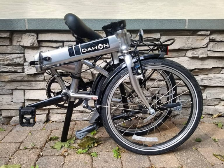Are Folding Bikes Dangerous? And 10 Tips to Stay Safe While Biking.