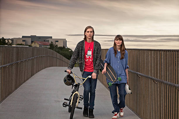 Bikes vs. Skateboards: The Pros and The Cons