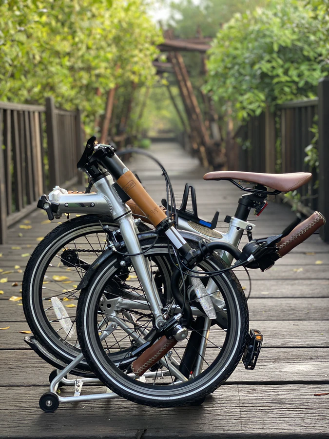 How Much Does a Folding Bike Weigh? (Breakdown of Components that Add to a Bike's Weight)