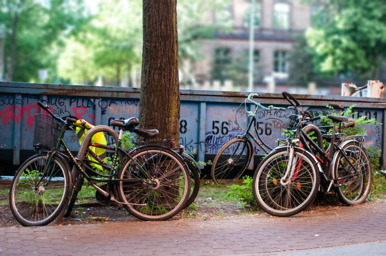 Are Folding Bike Locks Any Good? (The Pros and Cons)
