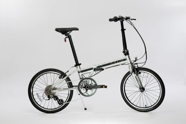 9 Best Lightweight Folding Bikes Reviewed in 2021 [And Ranked]