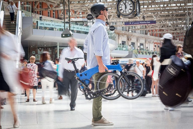 Are Folding Bikes Good for Commuting? (8 Pros and 6 Cons)