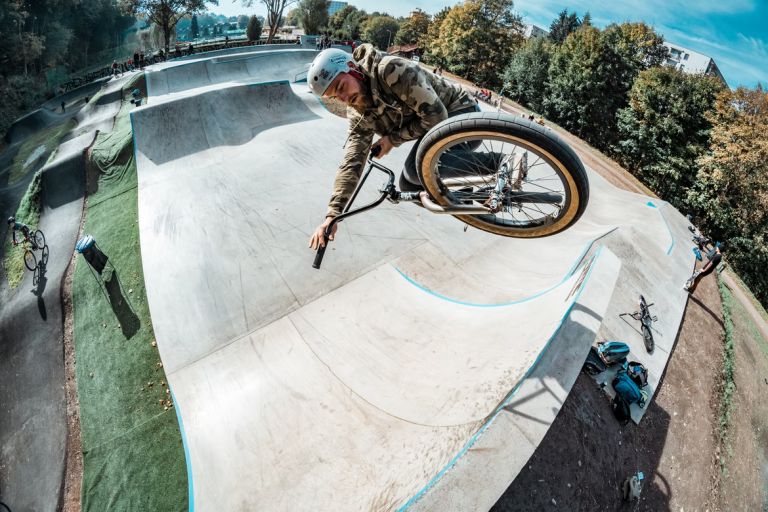 9 Top Reasons Why BMX Bikes Are Small [You Shouldn't Miss]